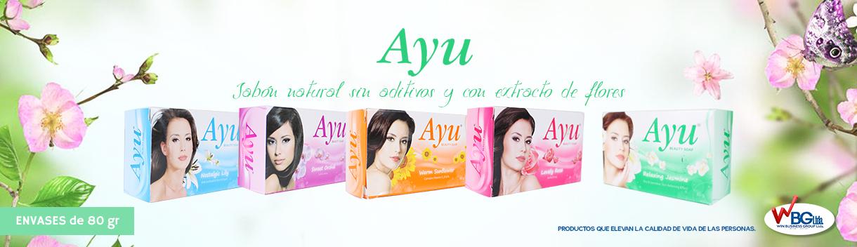 AYU001-1
