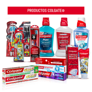 productoscolgate