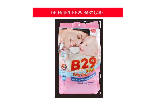 B29BABYCARE